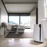 Système de climatisation portable – Informations de base