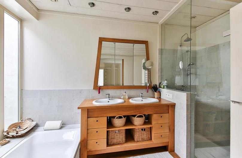 Bien rénover une salle de bain